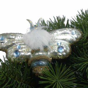 Weihnachtsdeko Falter