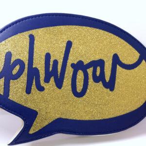 Tasche - Phwoar clutch